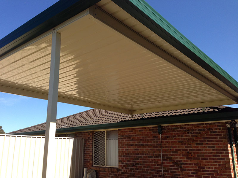 Patio Covers Pergolas And Deck Builders In Newcastle Nsw